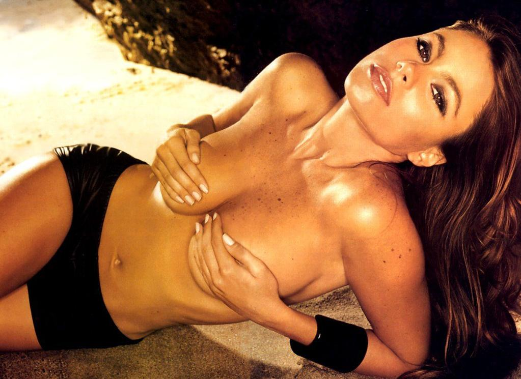 Sofia vergara naked