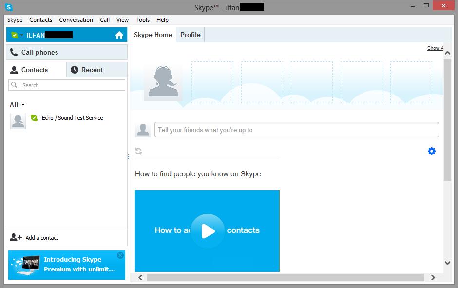 Ilfan Blog: Free Download Skype 6.0.0.126