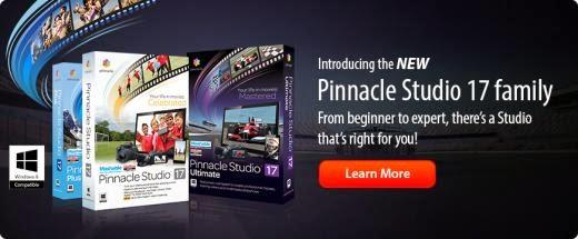 Pinnacle Studio Ultimate 17.0.2.137 Direct