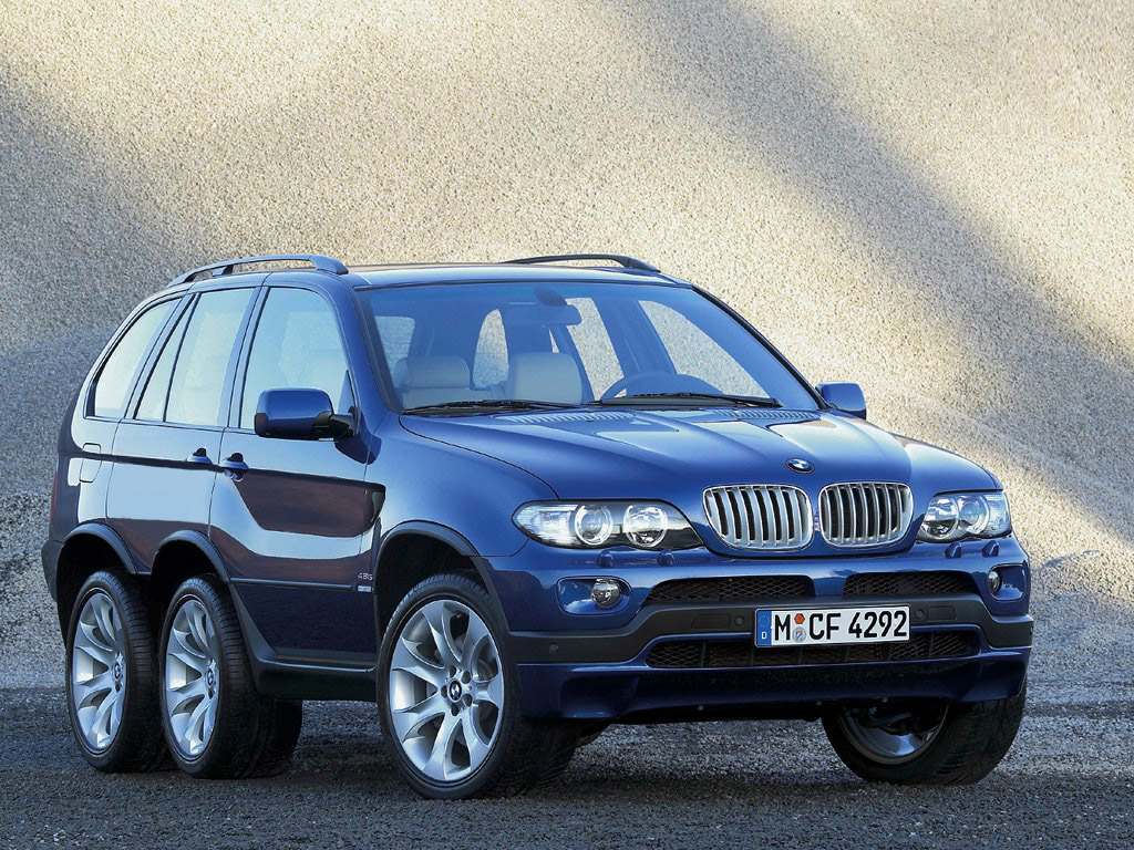 Review BMW X7 ~ The Site Provide Information About Cars ...
