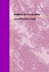"""A la venta libro poemas """"Sombra es la palabra"""", Luis Hernández, cuando la palabra debería ser todo"""