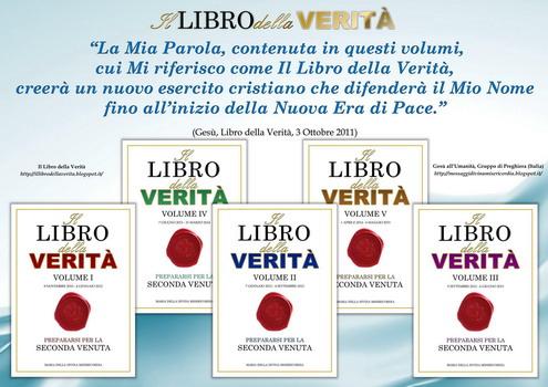 E- books Libro della Verità  (versione base)