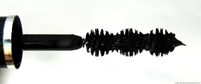 Givenchy Noir Couture 4 in 1 Mascara in Black Satin