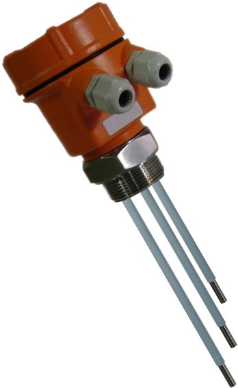 Water Conductivity Probe : Conductance type indirect level measurement about