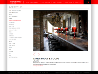 Dynamically generate portfolio posts and grouped slideshow