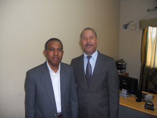 Juramentan nuevo Director del Instituto Nacional de la Uva