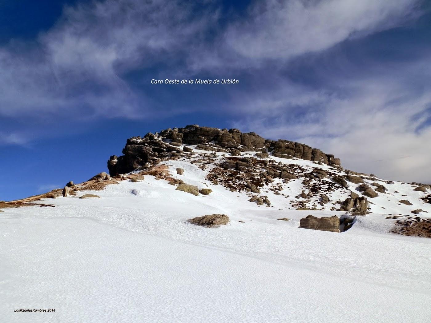 Pico Urbión
