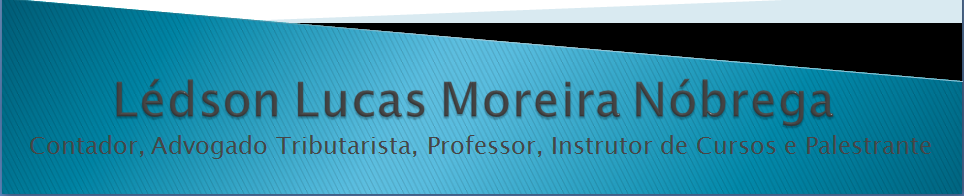 Lédson Lucas Moreira Nóbrega