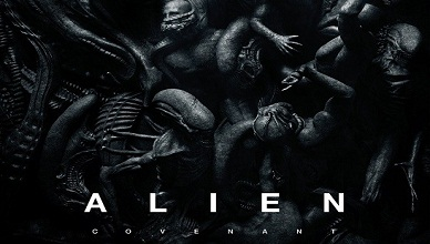 Alien: Covenant Movie Online