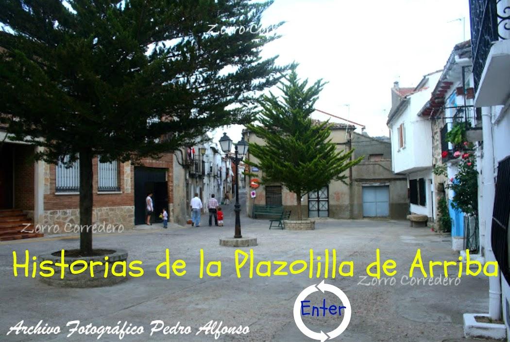 Plazolilla