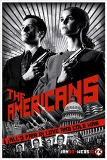 The Americans (2013-) ταινιες online seires xrysoi greek subs