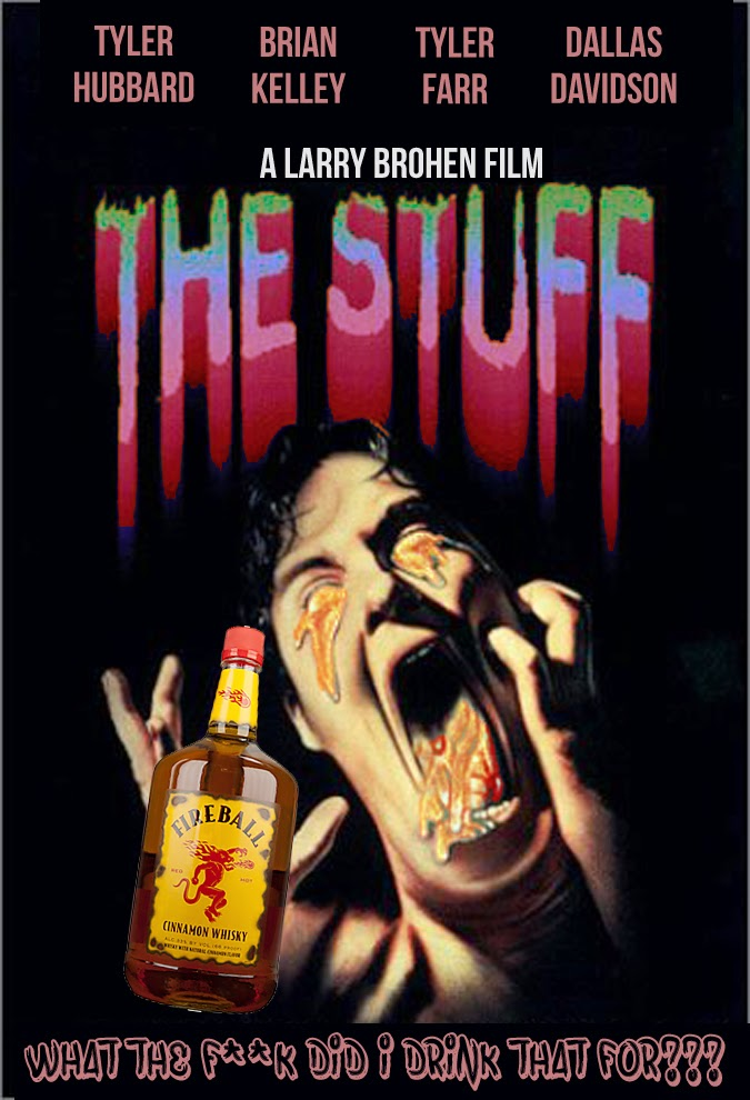 Farce the music country horror movie posters v the stuff for Farcical films
