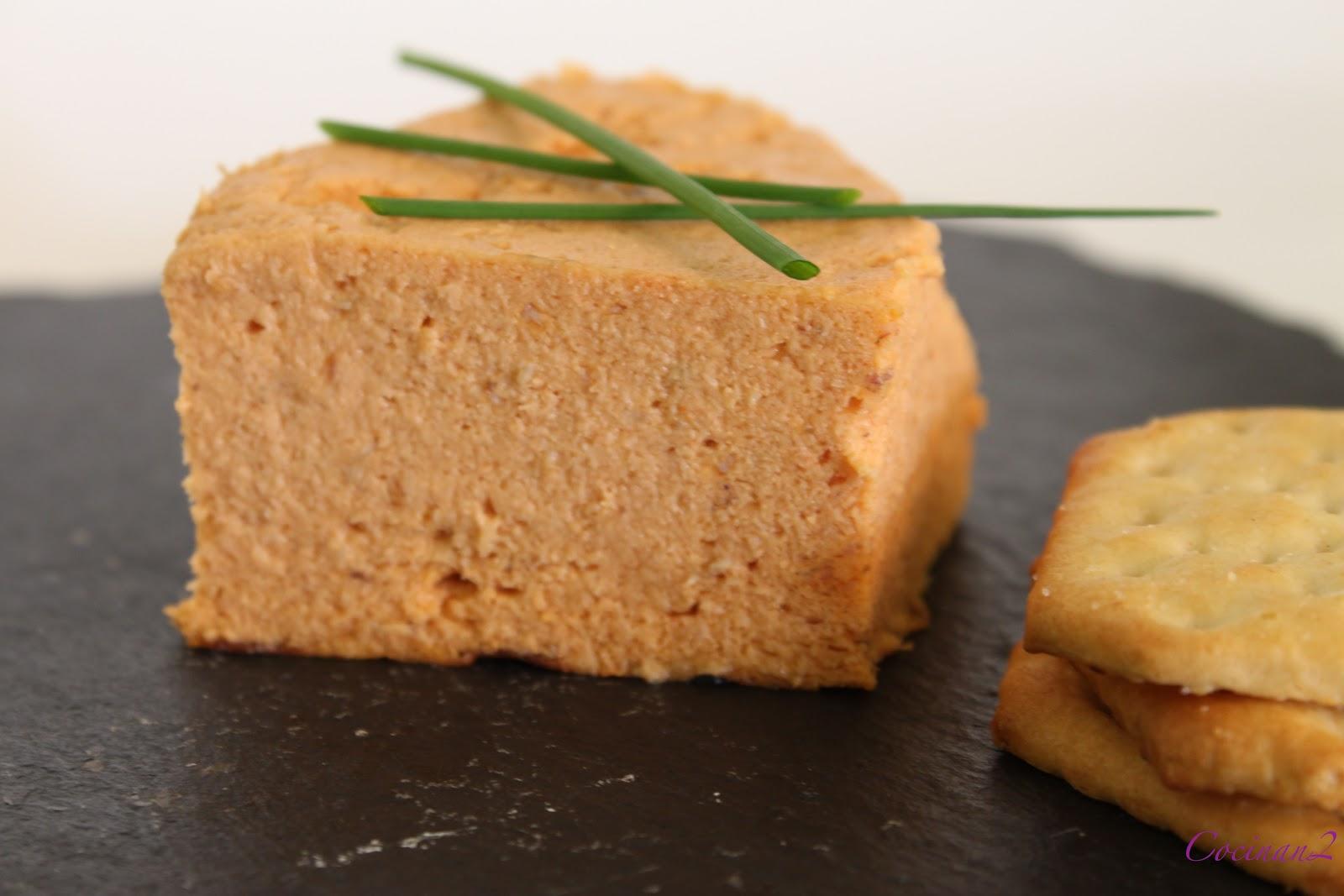 Pastel de Cabracho - Co Co Lingua Lanzarote