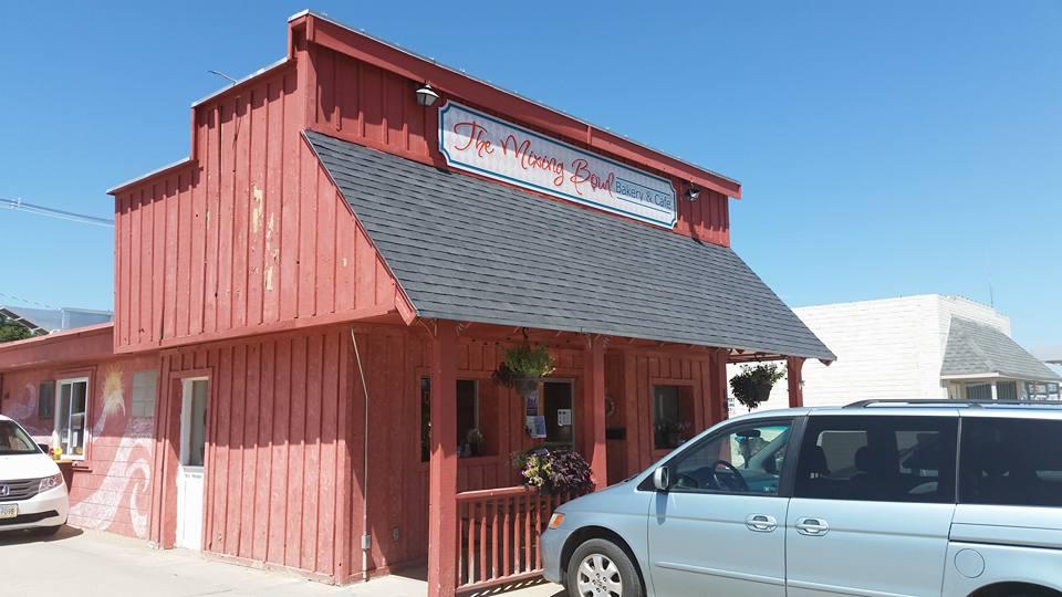 The Mixing Bowl Cafe\' - Gering, Nebraska - Always On Liberty