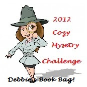 Cozy Mystery Challenge