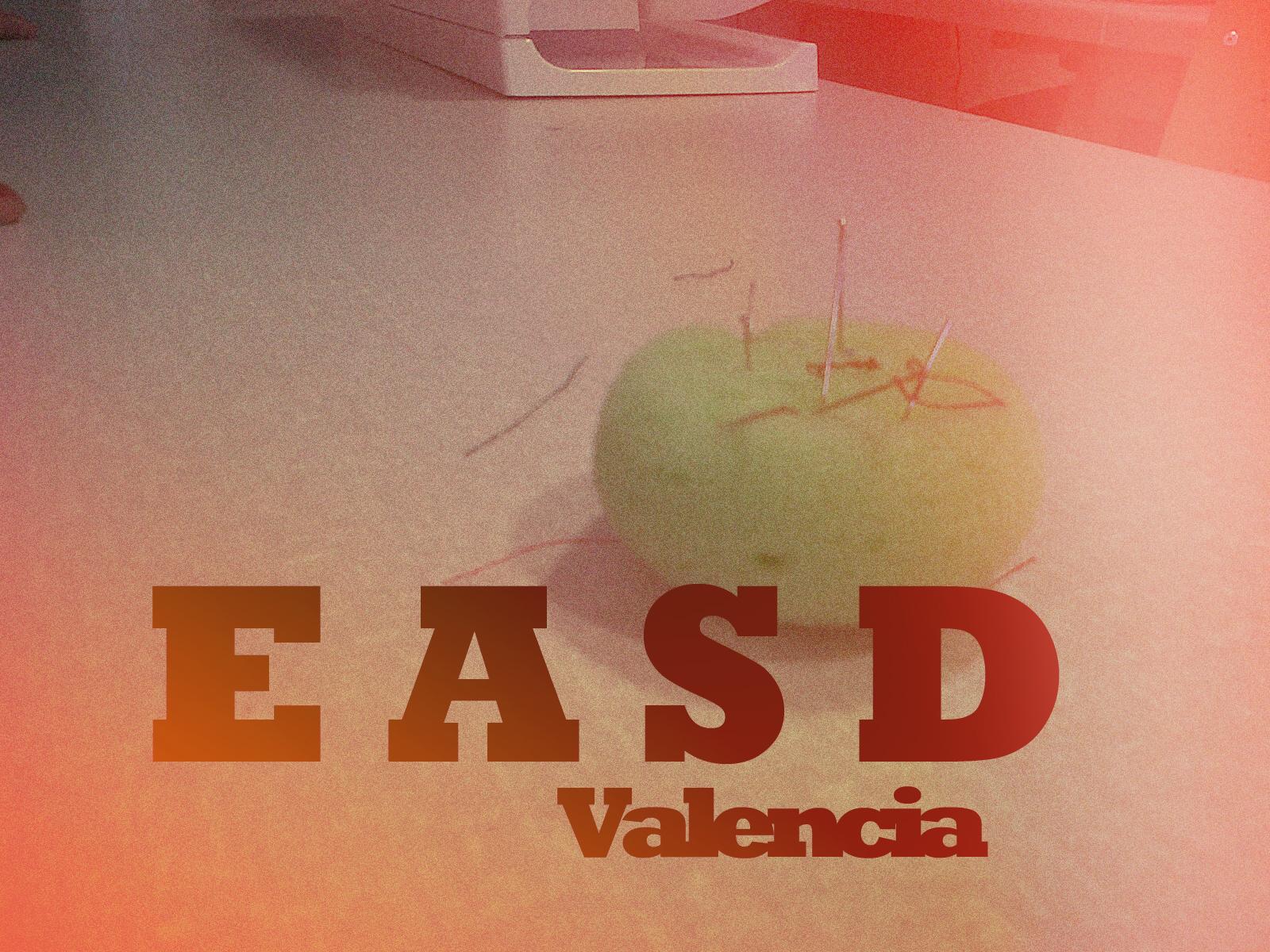 I t 39 s n o t s a v a g e easd valencia trabajos - Easd valencia ...