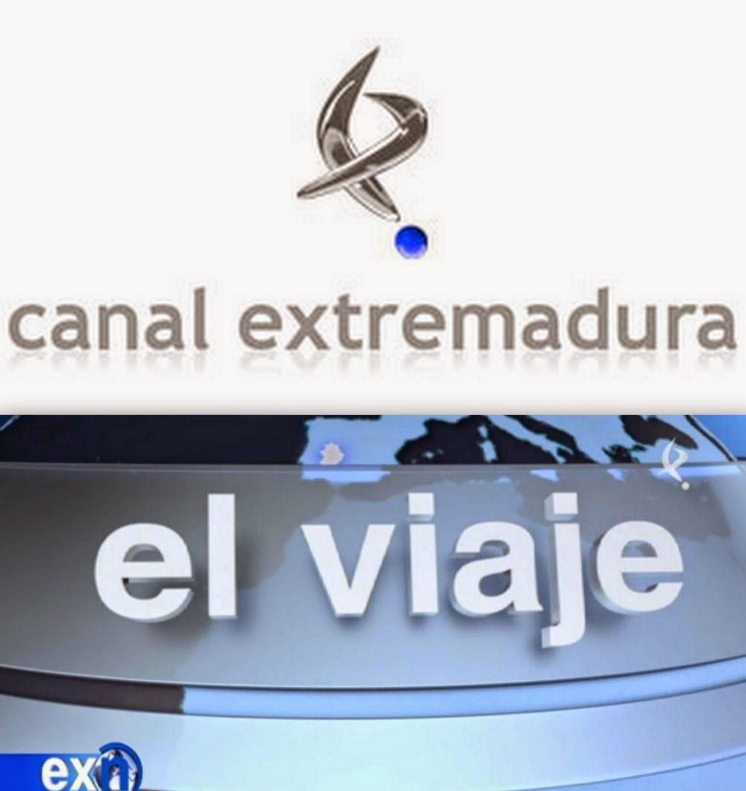 Canal Extremadura Televisión: El Viaje