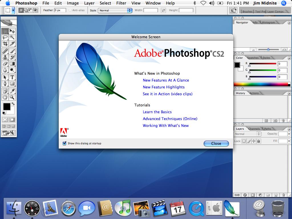 Photoshop Cs3 For Mac crack download