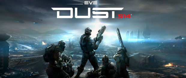 Dust 514 Logi and Assault