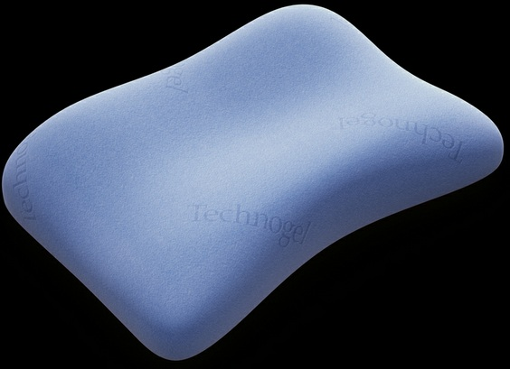 Technogel Pillow Value $169 Giveaway