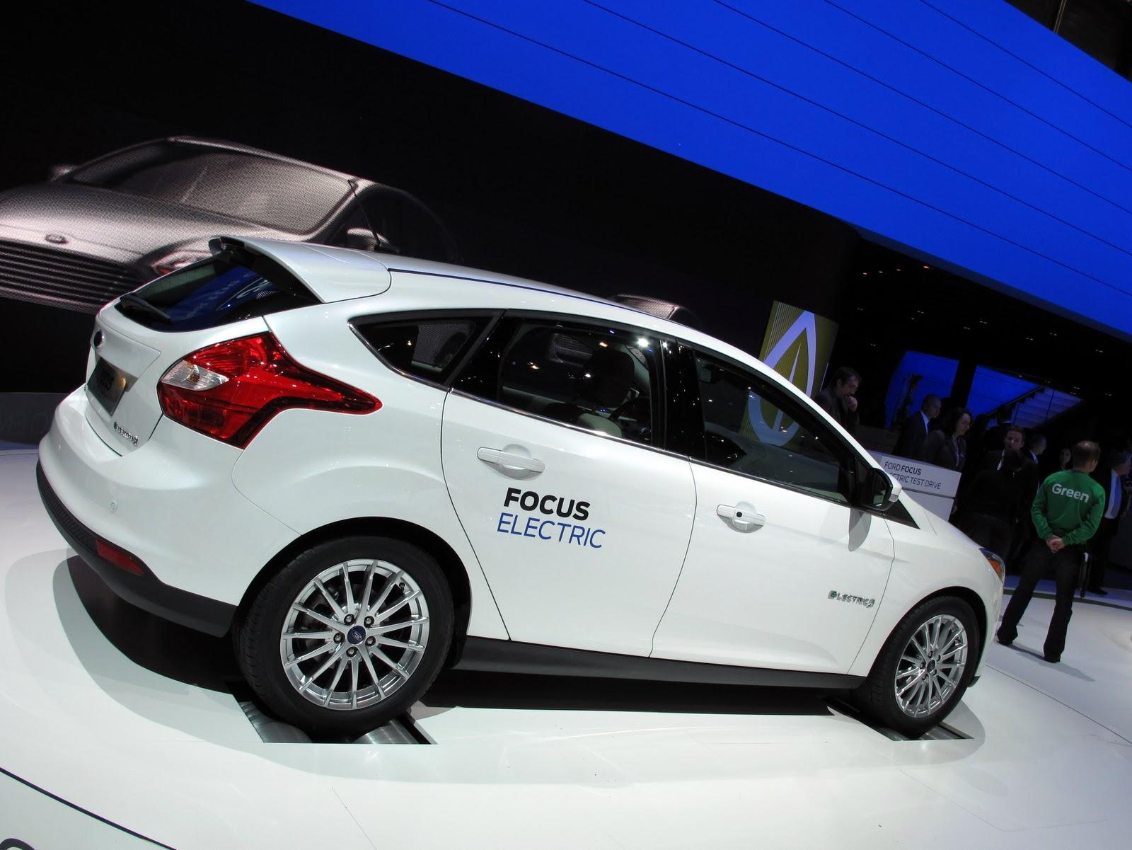 Irish car travel magazine ford ceases europe e focus production