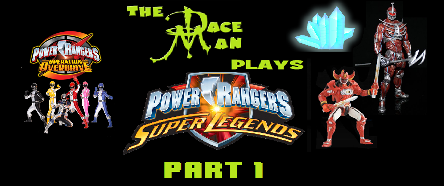 Mighty Morphin Power Rangers News and Rumors
