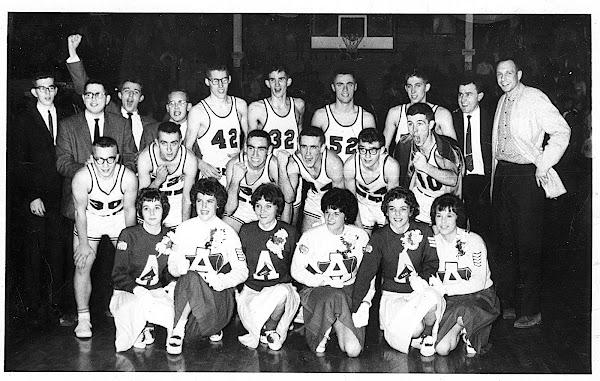 1962 Regional Champions