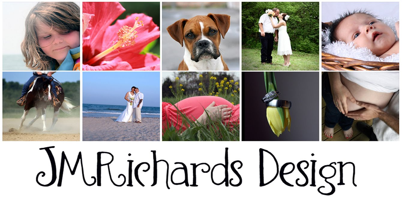 JMRichards Design