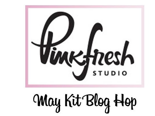 PINKFRESH STUDIO DESIGN TEAM : MAY BLOG HOP