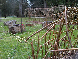 Compton+Verney+Willow+Tunnel