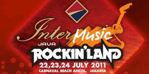 Java Rockinland 2011