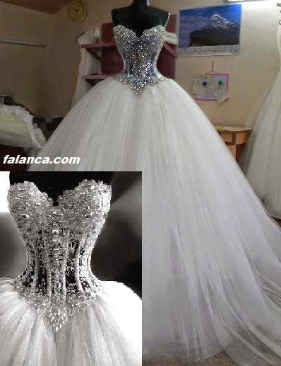 Images of Big Wedding Dresses Tumblr - #SpaceHero