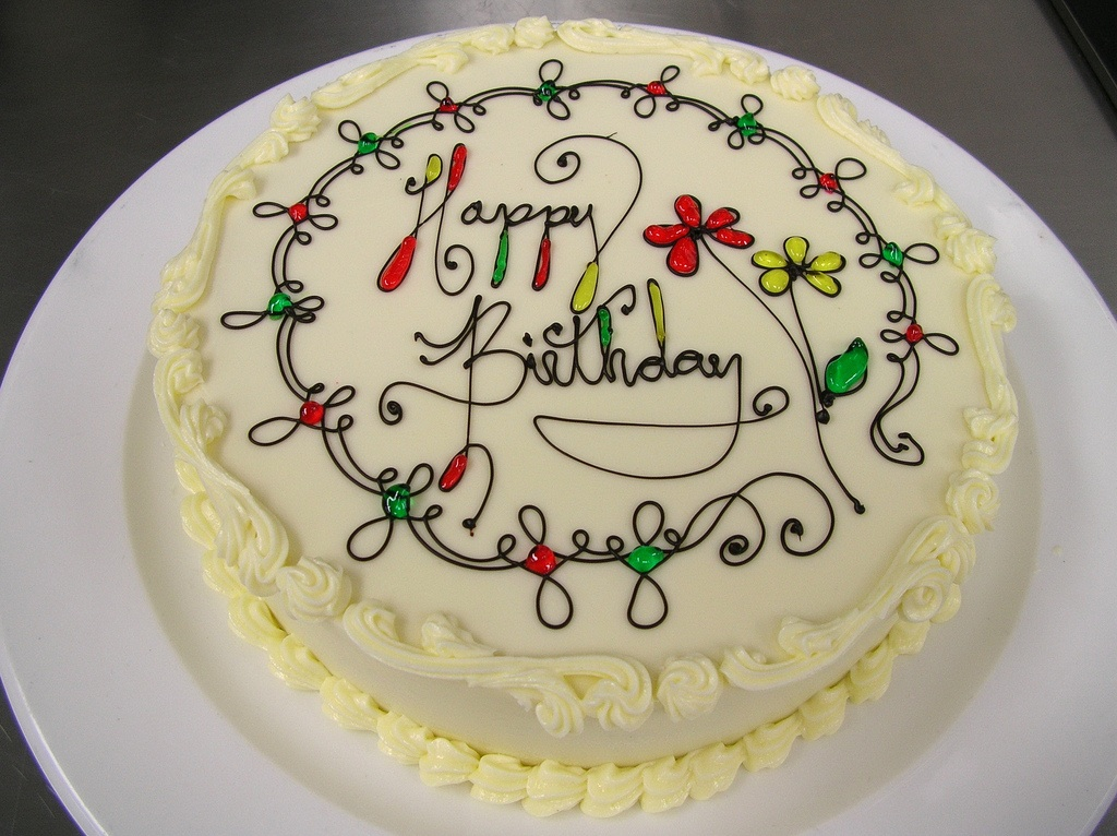 Birthday Cake With Name Lalita ~ Birthday cake images with name nikita dmost for