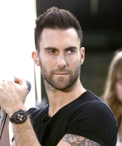 Adam Levine - Picture Colection