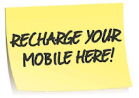 Get Free Recharge tricks here, limited period