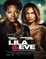 Lila & Eve (2015) [Vose]