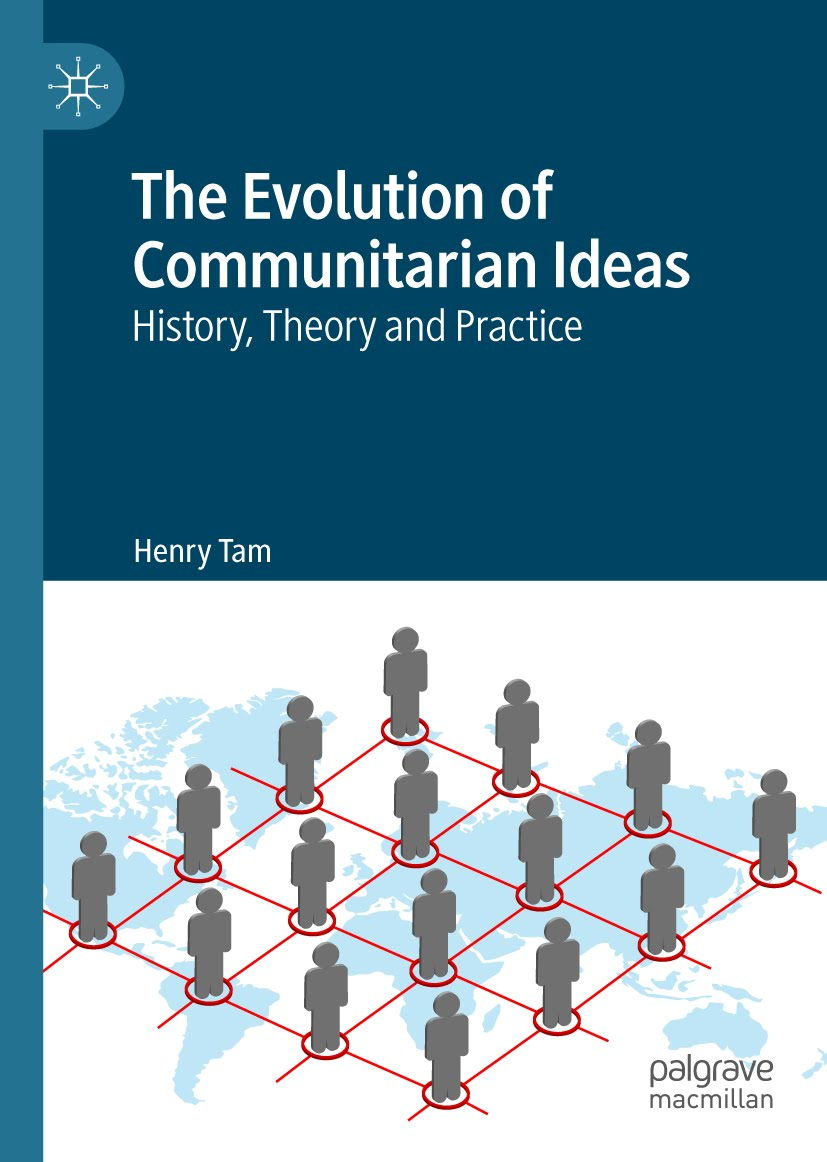 The Evolution of Communitarian Ideas