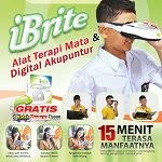 IBRITE terapi mata