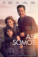 Así somos (People Like Us) ()