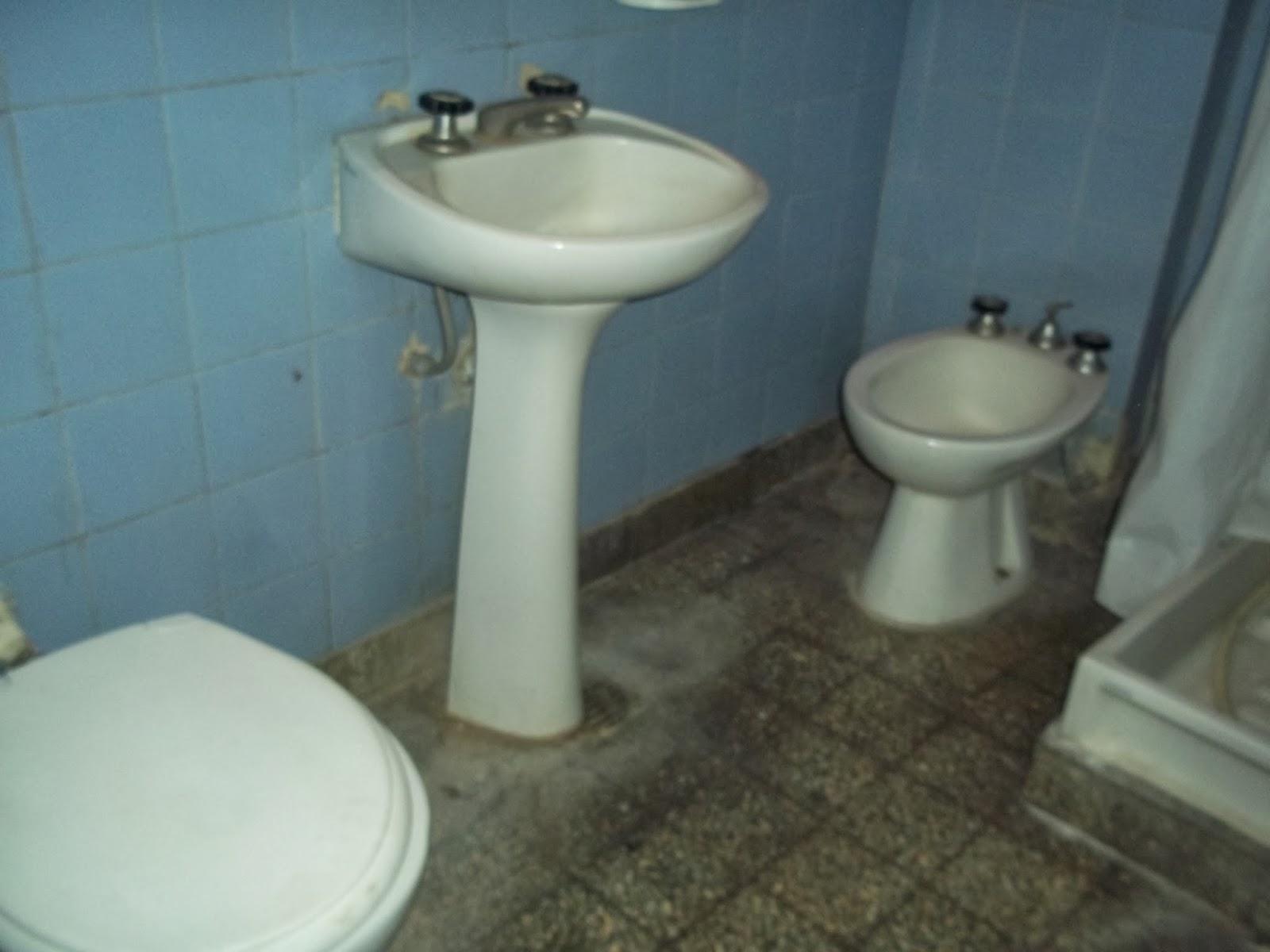 Mi casa el ba o for Canillas para bano