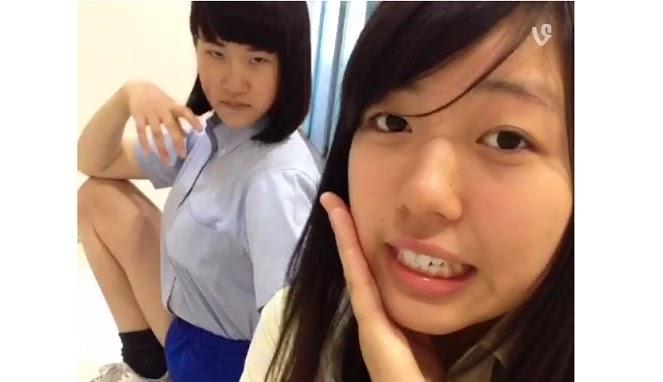 10 Perilaku yang Membuat Remaja Jepang Sangat Lucu