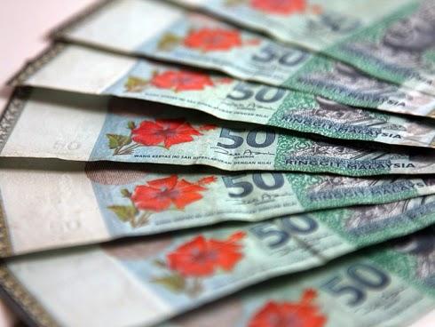 RM4000 Gaji Minimum Penduduk Bandar