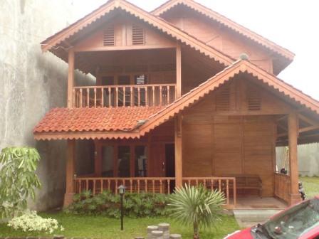 Rumah Minimalis Sederhana Irit Biaya