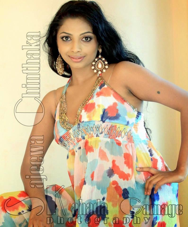 Lakshika Jayawardhana birthmark