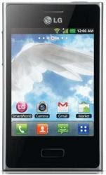 LG Optimus L3 dual sim card