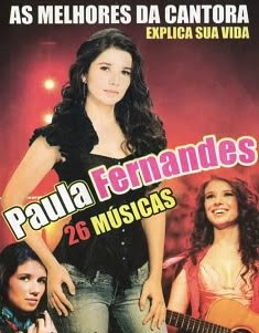 paulo.fernandes Download   Paula Fernandes   As Melhores   DVDRip 