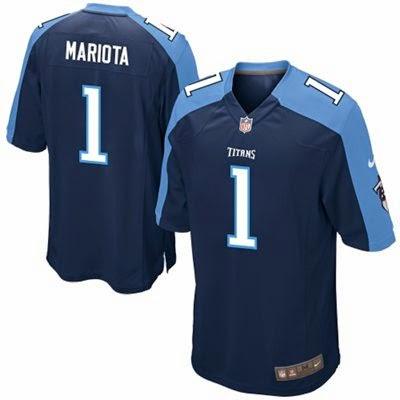 Marcus Mariota Titans Jersey, marcus mariota tennessee titans blue jersey, s m l xl 2x mariota titans jersey
