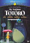 Mi Vecino Totoro (1998) HD