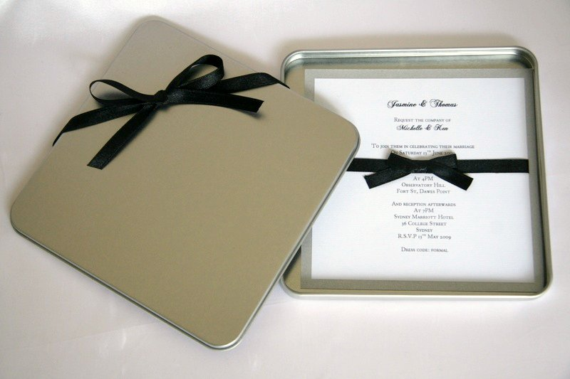 Rizanya's Collection: Wedding Invitations/Cards