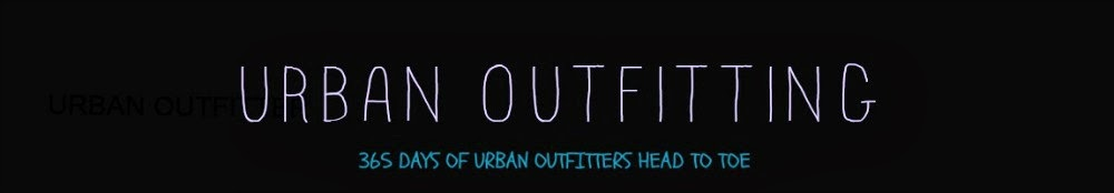 URBAN OUTFITTING